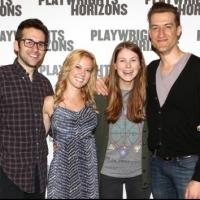 FREEZE FRAME: Meet the Cast of Playwrights Horizons' FLY BY NIGHT