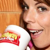 WAKE UP with BWW 5/8/2015 - Bette Midler on Tour, Lucille Lortel Awards and More!
