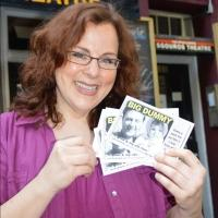 Mary Dimino to Bring BIG DUMMY to United Solo Festival, 9/30, 10/4 & 10/12