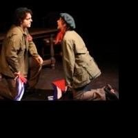 BWW Reviews: Virago's SONIA FLEW Finely Crafted, Must-See Theatre