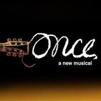 ONCE THE MUSICAL Makes Australian Debut in Melbourne Tonight