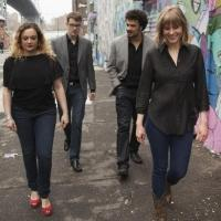 PUBLIQuartet to Play SubCulture, 11/3