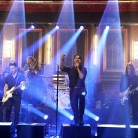 VIDEO: The Vaccines Perform 'Dream Lover' on TONIGHT SHOW