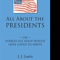 BookExpo America 2015 to Feature 'All About the Presidents'