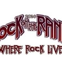 ROCK ON THE RANGE America's Premier Rock Festival Sells Out In Advance