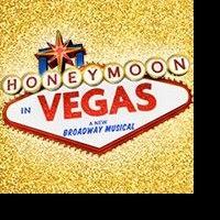 Save Over 40% on Honeymoon in Vegas