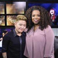 Singing Sensation Charice Visits OPRAH: WHERE ARE THEY NOW? Tonight