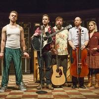 BWW Reviews: ONCE Warms Audience at The Majestic Theatre in San Antonio, Texas