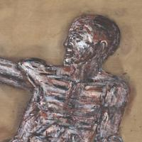 LEON GOLUB: RIOT to Go on View in New York