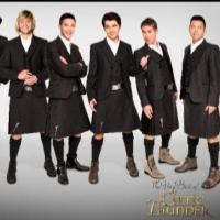 Celtic Thunder Brings 'Best Of' Tour to Playhouse Square Tonight