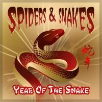 Spiders & Snakes to Celebrate 25th Anniversary with New Studio Album