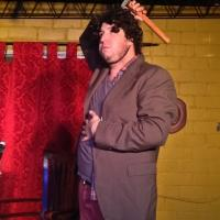 BWW Interviews: Landing Theatre Director Paige Kiliany Talks ALL IN THE TIMING