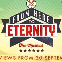 Photo Coverage: FROM HERE TO ETERNITY, Starring Campbell, Harrison, Thornhill and Lonsdale