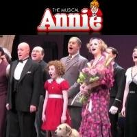 BWW TV: Go Behind the Scenes as ANNIE Welcomes Jane Lynch - Interviews with the Cast & More