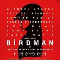 BIRDMAN Wins the OSCAR for Best Picture