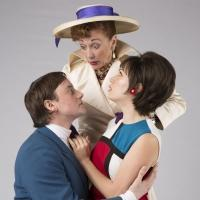 Photo Flash: First Look at Euan Morton & More in BEING EARNEST Musical!