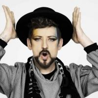 BOY GEORGE Performs on ABC's JIMMY KIMMEL LIVE Tonight