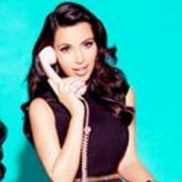 Photo Coverage: Kardashian Kollection Spring Ad