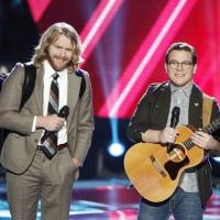 BWW Interviews - THE VOICE Artists Chat Blind Auditions - Part II