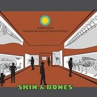 The Smithsonian's National Museum of Natural History Releases New App, SKIN AND BONES