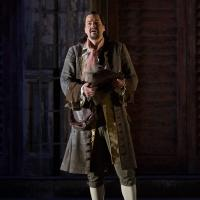 BWW Interviews: Baritone PETER MATTEI, Don Giovanni and the Fear Factor