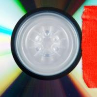 Photo Flash: Kanye West Reveals Cover for Upcoming Album YEEZUS