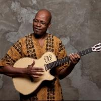 Miller Theatre Opens Jazz Series with Lionel Loueke Trio Tonight