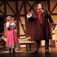 BWW Reviews: THE UNDERPANTS at Charleston Stage Company