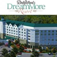 Dolly Parton Reveals Never-Before-Seen Renderings for Dollywood's DreamMore Resort