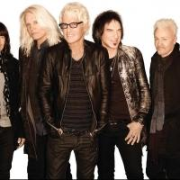 REO Speedwagon Rocks The Orleans Showroom This Weekend