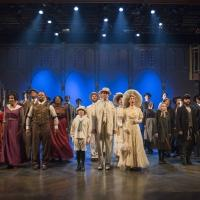 Photo Flash: First Look at Carmen Cusak, Gavin Gregory, David Hess and More in Milwaukee Rep's RAGTIME