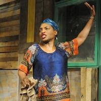 BWW Reviews: Women's Fate in War: RUINED at Everyman
