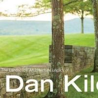 The Pittsburgh Cultural Trust and the Pittsburgh Parks Conservancy Present THE LANDSCAPE ARCHITECTURE LEGACY OF DAN KILEY, 11/7-12/31
