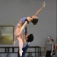 American Repertory Ballet Presents Fall Repertory Preview for Oct 2014 'On Pointe' Today
