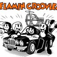 THE FLAMIN' GROOVIES  Announce Fall North American Tour Dates