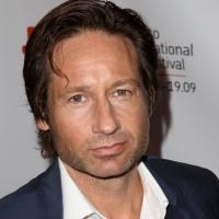 NBC Orders Charles Manson Drama with David Duchovny to Series