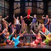 BWW Interviews: Kenny Morris Talks KINKY BOOTS at Tennessee Performing Arts Center