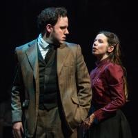 BWW Reviews: 'Of Human Bondage' Explores Love and Obsession