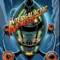 THE INTERGALACTIC NEMESIS, BOOK ONE: TARGET EARTH to Offer Free Preview at Drama Bookshop, 4/5