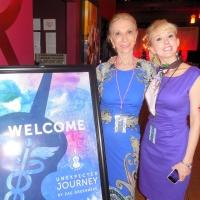 Photo Flash: Zac Greenberg Band Premieres 'Unexpected Journey' for Cancer Research