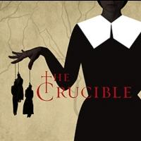 Pioneer Theatre Company to Present THE CRUCIBLE Next Month