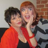 Liza Minnelli and Miss Coco Peru Raise Over $45K for the L.A. Gay & Lesbian Center