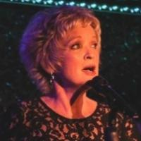 Photo Coverage: Christine Ebersole Performs with Aaron Weinstein Trio at 54 Below