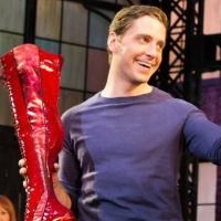 KINKY BOOTS to Celebrate Second Anniversary on Broadway Tomorrow!