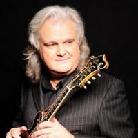 Ricky Skaggs Selected as 2013 Artist-In-Residence at Country Music Hall of Fame and Museum