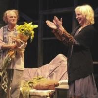 Photo Coverage: Inside Opening Night of THE TWO-CHARACTER PLAY