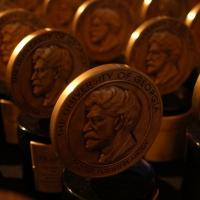 COSMOS, DOC MCSTUFFINS Among Winners of 2015 Peabody Awards; Full List