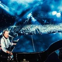 Experience Paul McCartney Live in Concert with New Virtual Reality App