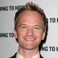 Neil Patrick Harris Among Barbara Walters MOST FASCINATING PEOPLE of 2014