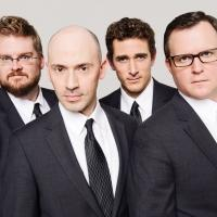 Miller Theatre at Columbia University Presents WONDROUS BIRTH Featuring the New York Polyphony, 12/14
